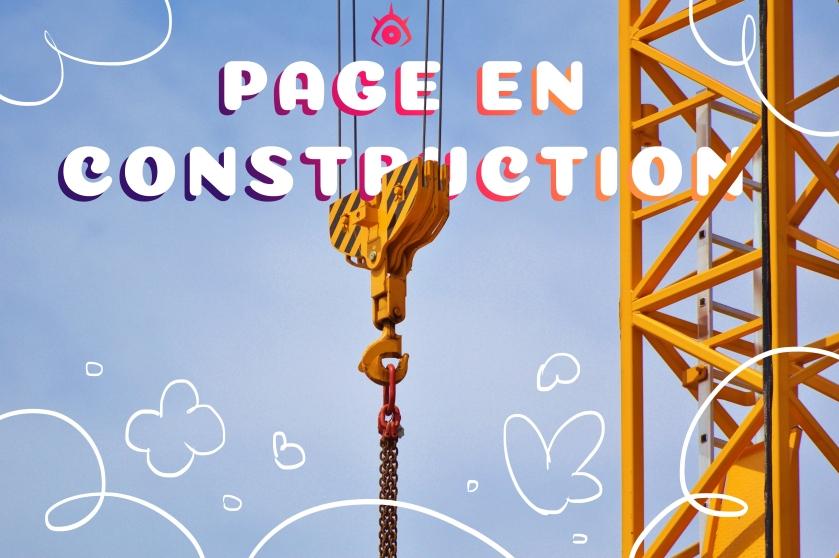 encontruction